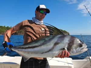 CFP- Ryan on Roosterfish