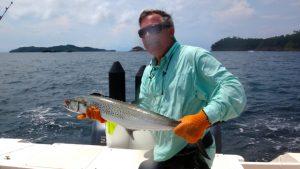 Fishing Photos, Sierra Mackeral